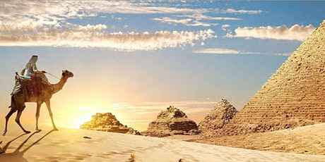 EXPLORING the SECRETS of EGYPT & the NILE RIVER tickets