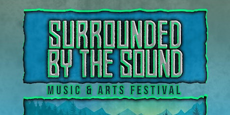 Surrounded by the Sound Music Festival 2021 tickets