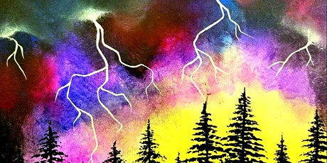 IN STUDIO CLASS  Lightning Strikes Sat Sept 5th 7pm $40 tickets