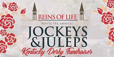 Jockey & Juleps : The 6th Annual Kentucky Derby Party tickets
