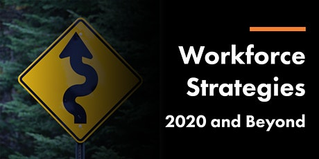 Workforce Strategies: Ideas into Action tickets