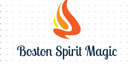 Secret Boston Spirit Magic Ceremony Signup tickets