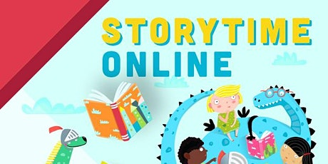 Storytime Online - Fall Registration / Inscription pour l'automne billets