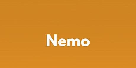 Nemo - Runner Live tickets