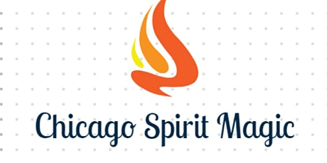 Secret Chicago Spirit Magic Ceremony Signup tickets