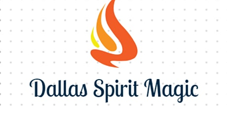Secret Dallas Spirit Magic Ceremony Signup tickets