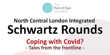 North Central London Integrated Schwartz Round tickets