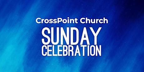10:00 AM Sunday Celebration tickets