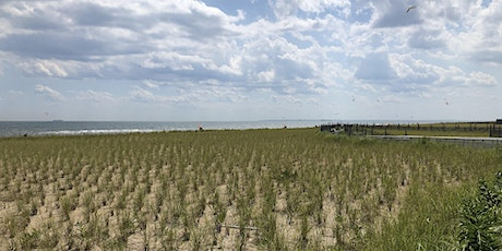 Volunteers needed for a Rockaway Beach Cleanup tickets