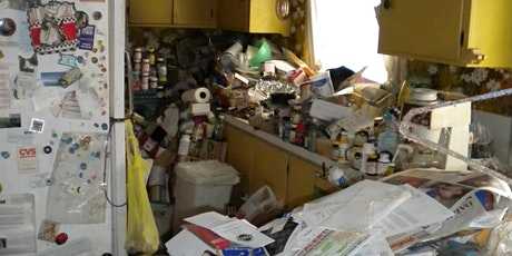 Family & Friends - Hoarding Explained (Virtual Class) tickets