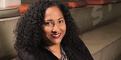 Racial  Justice in Community Media, BRIC President Kristina Newman-Scott tickets