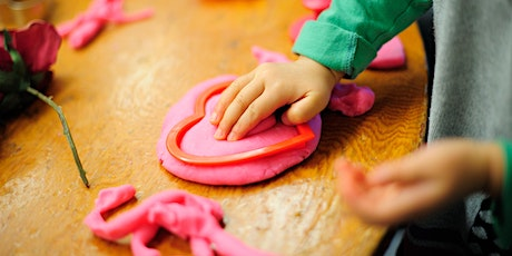 Eco-Playdough Making Workshop tickets