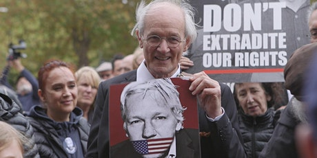 No Extradition (Screening & Q&A) tickets