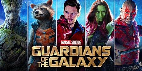 Guardians of the Galaxy: Drive-In Movie tickets