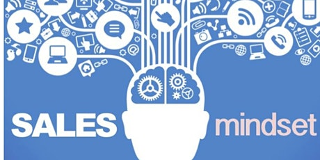 FREE Webinar - The sales mindset and sales performance management tickets