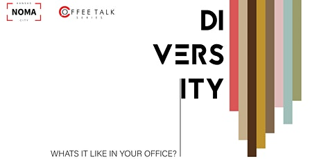 NOMAKC: Coffee Talk Series Part I [AUG. 14] tickets