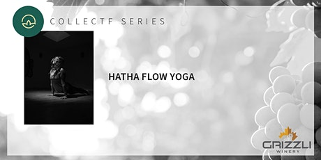 Collectif Series:  Hatha Flow Yoga tickets