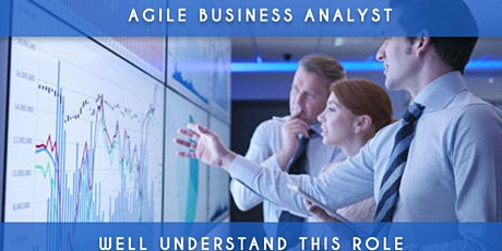 Certified Agile Business Analyst (LAI-ABA) tickets