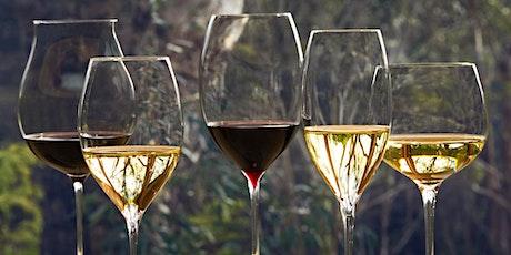 Matt Dunne & Plumm Glassware - A Sholto & Collector Wines Masterclass tickets