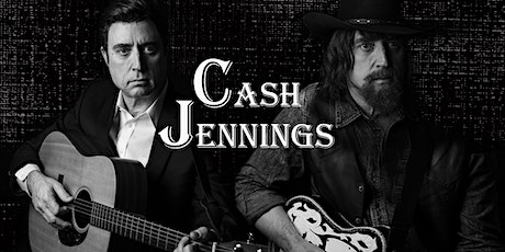 Cash Jennings LIVE at the White Path Event Center Ellijay tickets