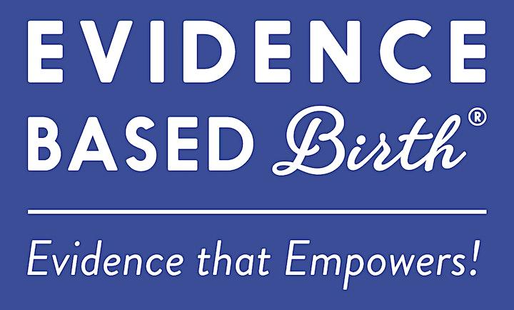 Evidence Based Birth® Childbirth Class image
