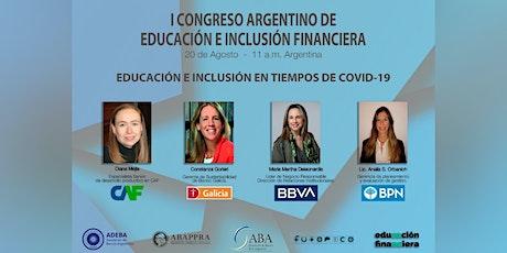 Educación e Inclusión Financiera billets