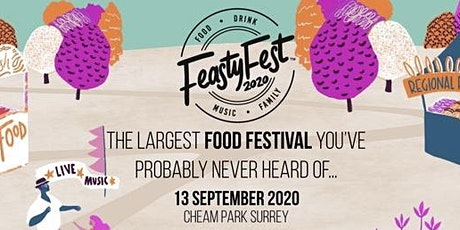 FeastyFest tickets