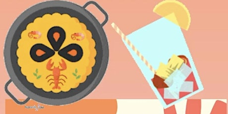 Paella, Sangria & Live Music End of Summer Cookout tickets