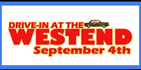 Drive-In at the West End tickets