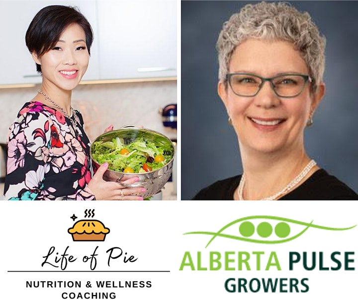 PPAA Webinar: Healthy eating and cooking with pulses image