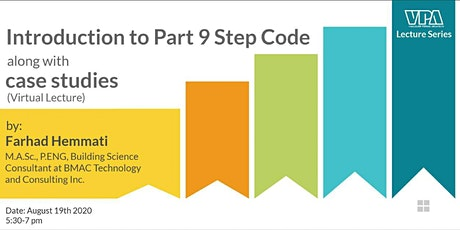 Introduction to Part 9  Step Code - in Farsi (Along with case study) tickets