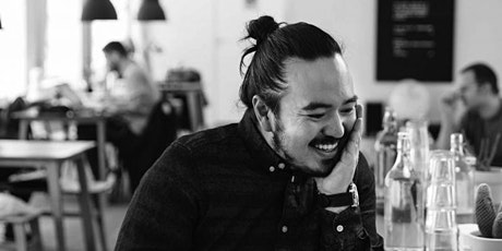 The Hangman's Supper- Adam Liaw in conversation with Joanna Savill tickets
