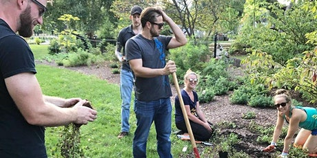 Community Gardening with Belvidere Healthy Living! - 8/15/2020 tickets
