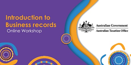 Introduction to Business Records for Indigenous Businesses tickets
