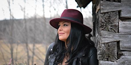 CHIRP Presents: Crystal Shawanda - CANCELLED tickets