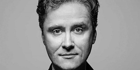 The Passion Of Prague- Richard Fidler in conversation with Simon Winchester tickets