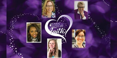 Women Ignited By Faith~ Rise Up Together tickets
