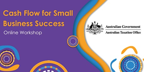 Cash Flow for Small Business Success tickets