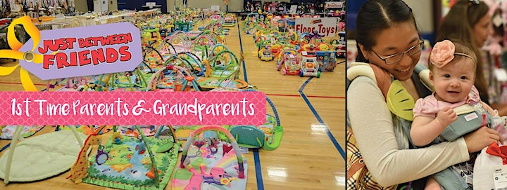 First Time Parents and Grandparents Presale - JBF Williamson County image