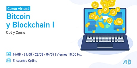 Bitcoin y Blockchain I: Qué y cómo ingressos