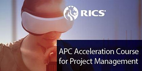APC Acceleration Course for Project Management [JUL 2020]