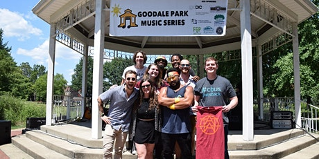 Workday with Friends of Goodale Park - 8/15/2020 tickets
