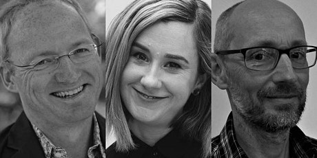 The End Of Privacy?- Toby Walsh, Ellen Broad and Sacha Molitorisz tickets