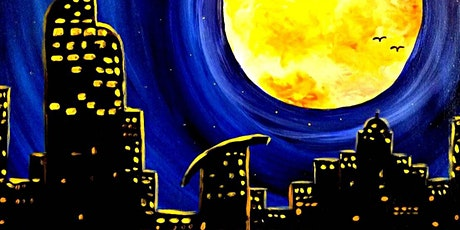 IN STUDIO CLASS Moonlit Denver Sun Aug 16th 1:30pm $30 tickets