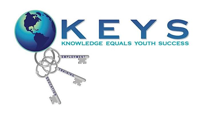 KEYS Careers Virtual Information Session image