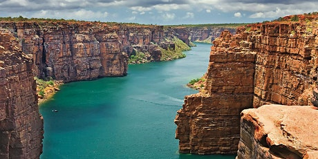 Discover the Vast Wonder of the Kimberley - PHT Sky Deck tickets