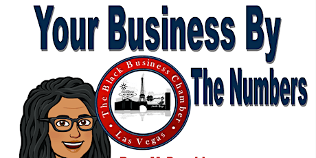Your Business By the Numbers tickets