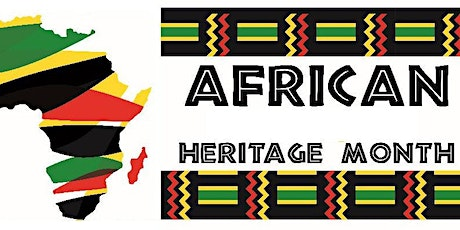 African Heritage Month Restaurant Week New York tickets