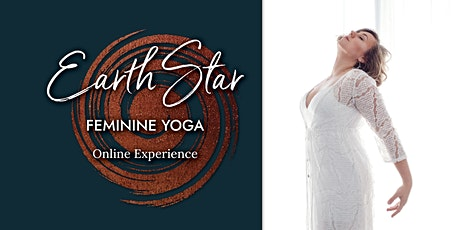 Earth Star Yoga Online Experience tickets