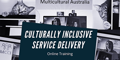 Culturally Inclusive Service Delivery
